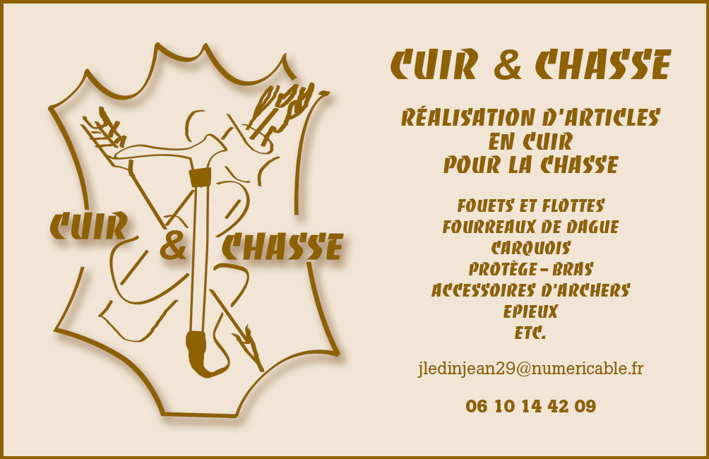 cuiretchasse